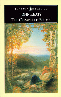 The Complete Poems By Keats, John